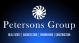Petersons Group, Kefalonia logo
