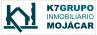 K7 Grupo Inmobiliario, Almeria logo