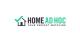 Home Ad Hoc, Rome logo