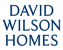 David Wilson Homes North East logo
