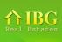 IBG Real Estates, Ruse logo