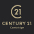 Century 21, Cambridge
