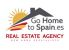 Go Home To Spain, Alicante logo