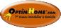 SAS Optimhome, Sophia Antipolis logo