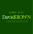 Davis Brown, London logo