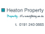 Heaton Property, Heaton logo