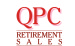 QPC Retirement Sales , Reading logo