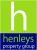 Henleys Property Group, Bingley logo