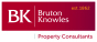 Bruton Knowles , Shrewsbury