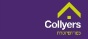 Collyers, Barnstaple logo