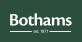 Bothams, Chesterfield logo