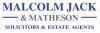 Malcolm Jack & Matheson, Dunfermline