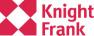Knight Frank, in Megeve logo