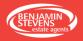 Benjamin Stevens, Bushey