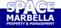 Space Marbella SL, Marbella logo