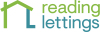 Reading Lettings, Reading