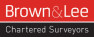 Brown & Lee Chartered Surveyors, Milton Keynes logo