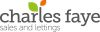 Charles Faye Estate Agents, Calne logo