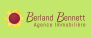 Agence Immobiliere Berland Bennett, Deux Sevres logo