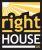 Righthouse UK,  Overseas logo
