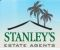 Stanley's Estate Agents, Stanley's Estate Agents logo