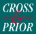 Cross & Prior, Colliers Wood logo