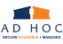 Ad Hoc Property Management Ltd, London