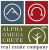 Alpha Omega Crete, Crete logo