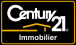 CENTURY 21 LAFARGUE IMMOBILIER, SALIES DE BEARN logo