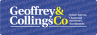 Geoffrey Collings & Co, Dersingham logo