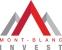 MONT-BLANC INVEST, CHAMONIX MONT-BLANC logo