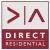 Direct Residential Lettings - Exclusively Lettings and Management Specialists, across Surrey logo