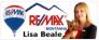 Lisa Beale - Re/Max Montanha, Coimbra logo