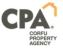 CPA Corfu, Corfu logo