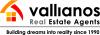 Vallianos Homes, Greece logo