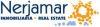 Nerjamar, Nerja logo
