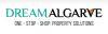 DreamAlgarve, Lagos logo