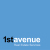 1st Avenue, London logo