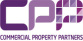 Commercial Property Partners LLP, Nottingham logo