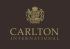 CARLTON INTERNATIONAL, Antibes logo