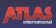 Atlas International, La Zenia logo