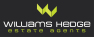 Williams Hedge Estate Agents, Paignton logo