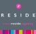 Reside Estate Agency, Rochdale logo