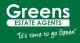 Greens Estate Agents, York