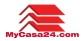 MyCasa24.Com, Alicante  logo