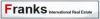 Franks International Real estate, Como logo