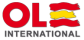 OLE INTERNATIONAL , Alicante  logo