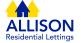 ALLISON RESIDENTIAL LETTINGS, Clarkston