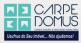 Carpe Domus, Cascais logo