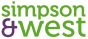 Simpson and West Lettings Ltd, Nottingham logo